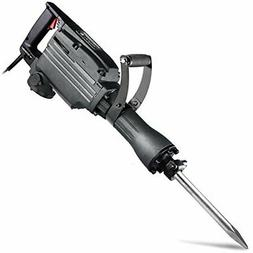 Neiko 02845A Electric Demolition Jack Hammer with Point and