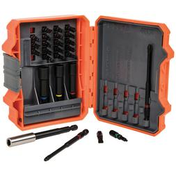 Klein Tools 32799 26-Piece Pro Impact Power Bit Set