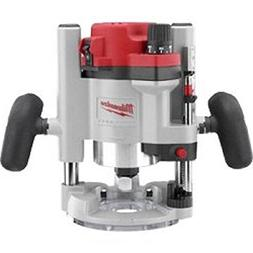 "New Milwaukee 5615-24 ""bodygrip"" 1 3/4 Hp Router Tool Multi"