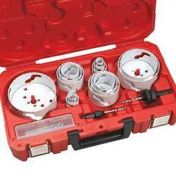 Milwaukee 49-22-4105 19-Piece Master Electricians Ice Harden