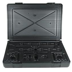 Viking Drill and Tool 44020 Empty Tap Bit & Die Case