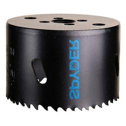 Spyder 600111  Rapid Core Eject Hole Saw, 6-Inch
