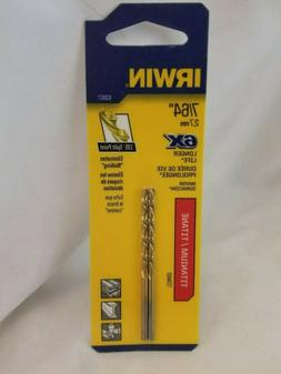 "7/64"" Irwin Titanium Drill Bit - Carded - 63907 - Two Bits I"