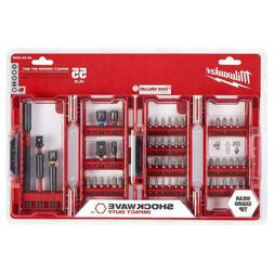 Milwaukee  48-32-4028 Shockwave Impact Duty Driver Bit Set