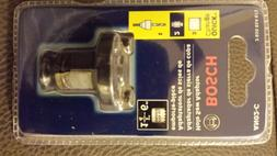 Bosch AN02-C Quick Change Adapter for Hole Saws, 1-1/4-Inch