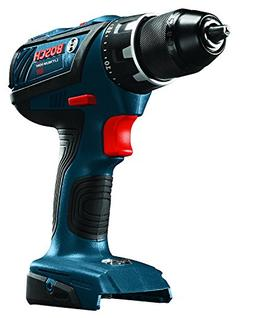 """Bosch DDS181AB Bare-Tool 18V Lithium-Ion 1/2"""" Compact Tough"""