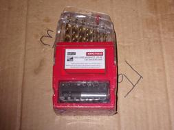 Craftsman 9-37909 Drill Drive Set in Bench Top Case, 30 Piec