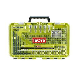 Ryobi Drilling and Driving Kit 120 piece Set A981202