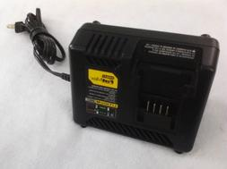 Stanley FatMax Lithium 20v Wall AC CHARGER ONLY Fat Max