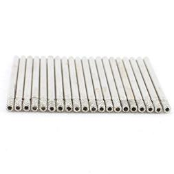 """Joiner 2.5mm 3/32"""" inch Electroplated Diamond Coated Hole Sa"""