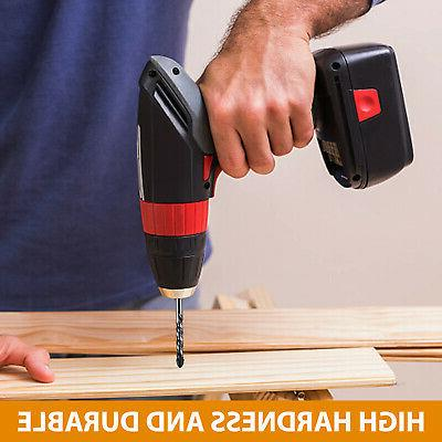 10x Multifunctional Ultimate Drill Punching Hole