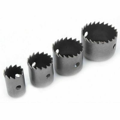 16Pc Carbide Hole Saw Woodworking Tools