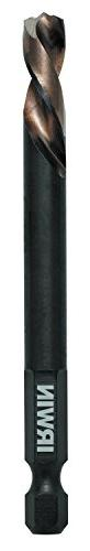 IRWIN Tools 1871041 Impact Performance Series 9/32-Inch Turb