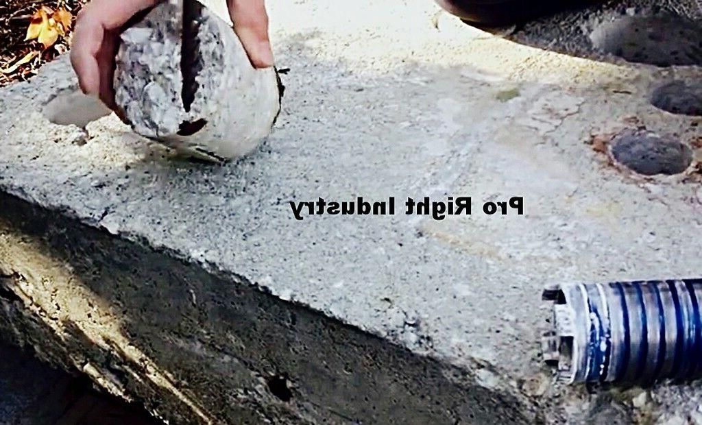 """1-1/2"""" Dry Drill for Concrete, 1.5"""""""