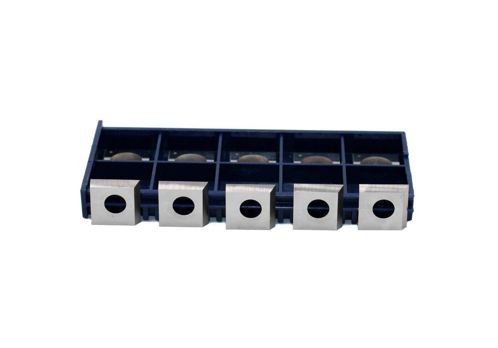14.3mm insert(14.3x14.3x2mm)for woodworking,Pack