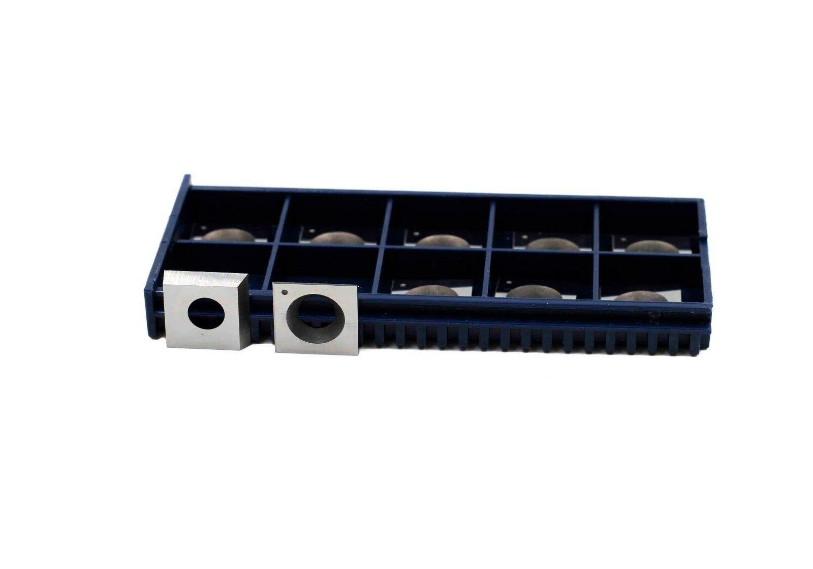14.3mm insert(14.3x14.3x2mm)for 10