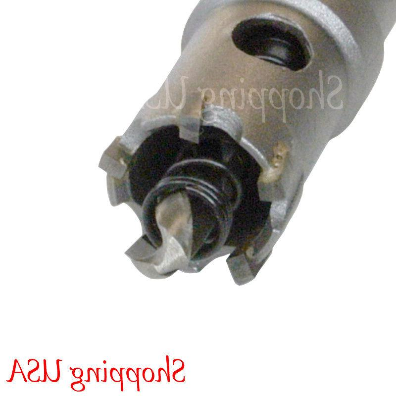 20+26mm Long Alloy Drill Hole Saw Cutter Steel
