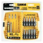 DeWalt  Straight Shank  Multi Size in. Dia. Drill and Driver