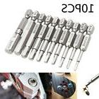 Drill Bit Set Driver hot durable High-quality good use Easy