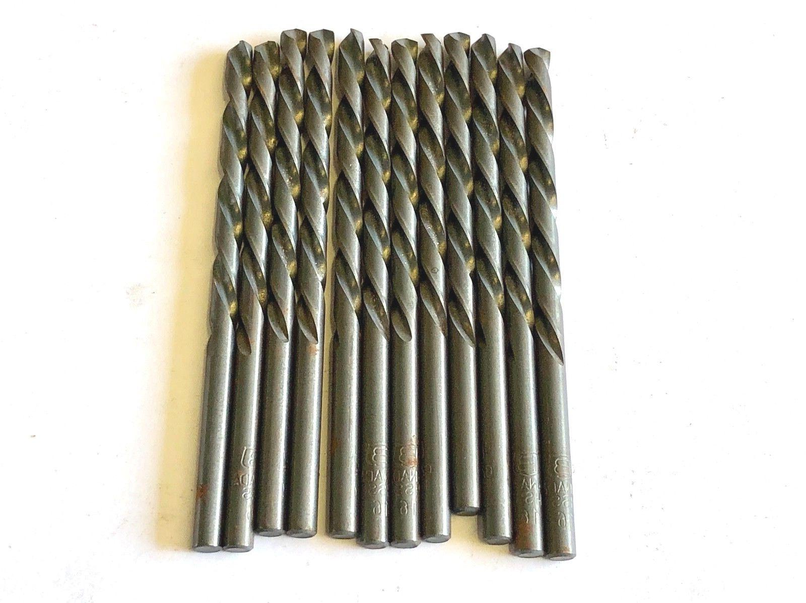 No.16 Drill Bit Heavy Duty Jobber Length Drills 135 Split Po