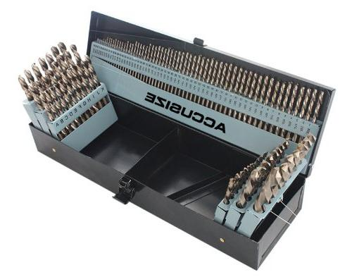accusizetools drill set