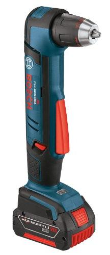 Bosch ADS181-101 18-Volt Lithium-Ion 1/2-Inch Right Angle Dr