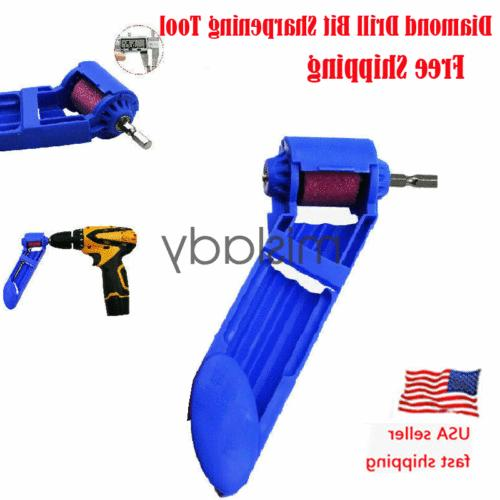 US Grinding Drill Bit Portable Tools