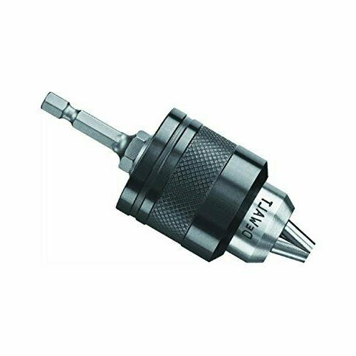 dw0521 quick connect impact driver