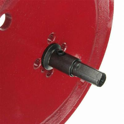 Hot mm Hole Saw Blade Corn Hole Drilling Woodworking Tool