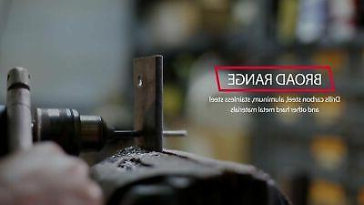 Drill 29 Heavy Duty Steel Drill with a...