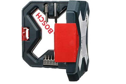 Bosch MS4034 34-Piece and Drive