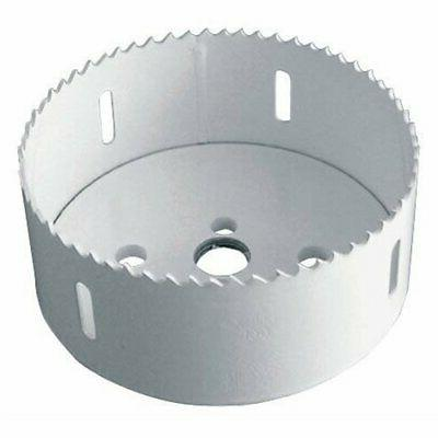 "Lenox Tools 4"" / 102mm Bi-Metal Speed Slot Hole Wood Metal S"