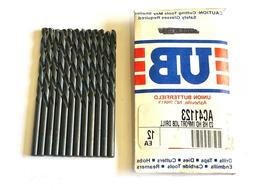No.23 Drill Bit Heavy Duty Jobber Length Drills 135 Split Po