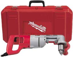 """Milwaukee 3107-6 7 AMP Right Angle Drill for 4-5/8"""" Bits"""