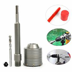 SDS Plus Shank Concrete Cement Stone Wall Hole Saw Drill Bit