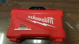 Milwaukee  Shockwave Impact Drill and Driver Set ! -Empty Bo