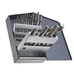 Gyros 93-16018 High Speed Steel Coarse Tap and Drill Bit Set