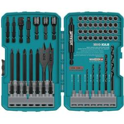 Makita T-01725 70 Piece Bit Set