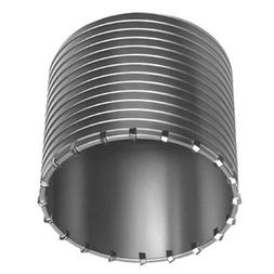 Milwaukee 5 in. X 4-1/16 in. Thick Wall SDS-Max with Spline