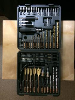 Mastercraft tools Including bits. Use for various work such