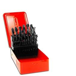 Neiko Tools USA 29 piece High Speed Steel Drill Bit Set