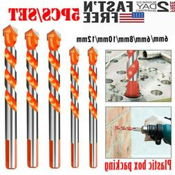Ultimate Drill Bits  -Multifunctional Ceramic Glass Hole Wor
