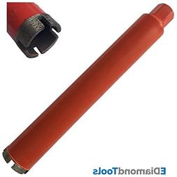 Wet Drill Core Bits for Hard Concrete, Granite, Brick, and B